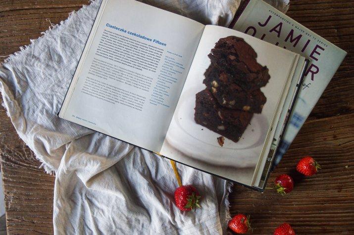 ciasteczko czekoladowe