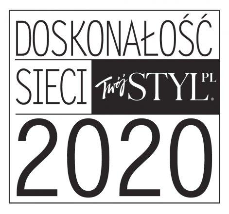 DOSKONALOSC SIECI 2020