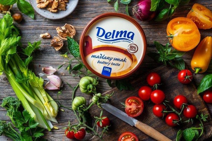 Delma Maslany smak_stol warzywa