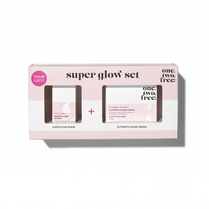 skincare-packshot-one.two.free-super-glow-set-pack-front
