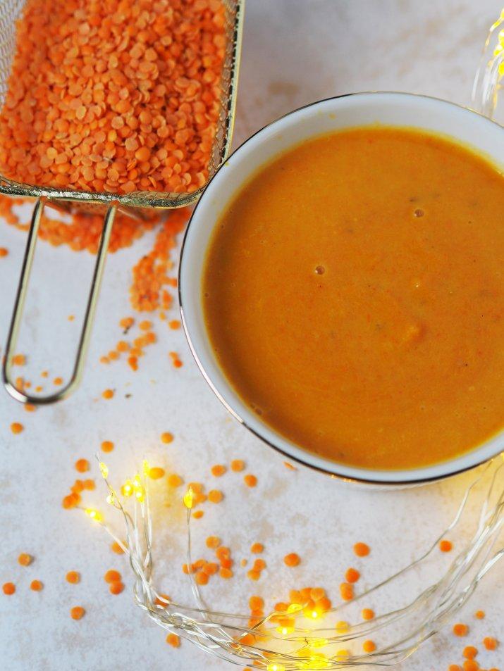 zupa zsoczewicy