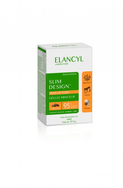 ELANCYL-slimming care-sd slimming capsule 2019-photo of the pack