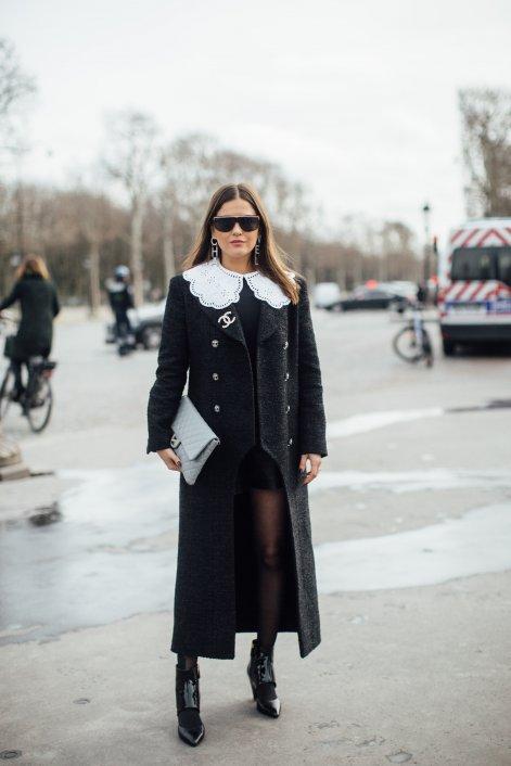 Paris str F20 657
