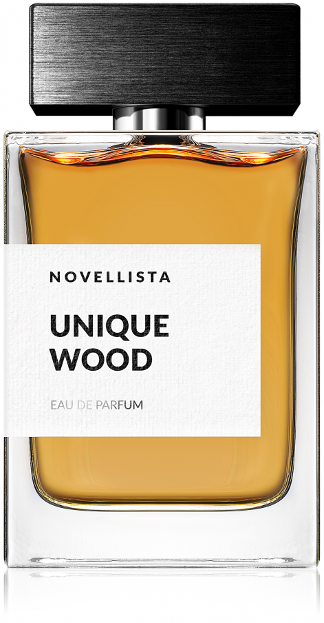 Novellista Unique Wood_woda perfumowana unisex