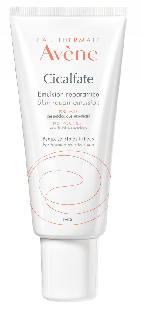 3282779353793_Cicalfate POST-ACTE Emulsja regenerująca pozabiegach 40 ml