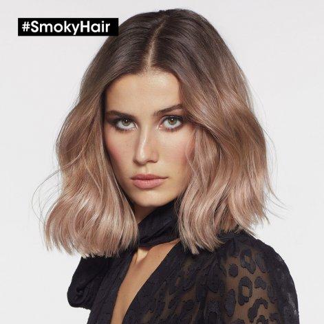 SMOKY HAIR