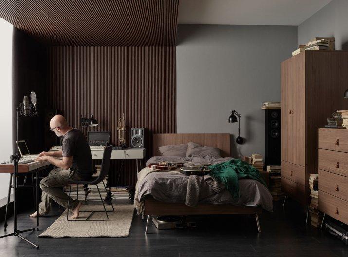 VOX_panele Linerio_sypialnia