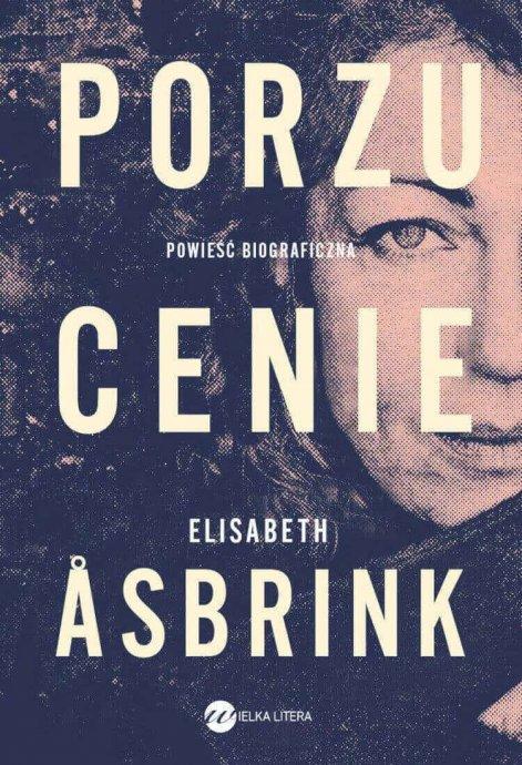 Porzucenie-Elisabeth-Asbrink-ksiazka