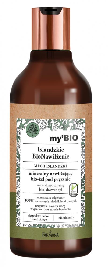 My_bio_zel_MECH_ISLANDZKI_500 ml