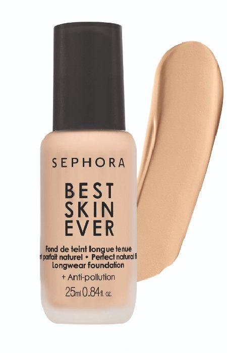 podkład nawilżający Sephora Best Skin Ever