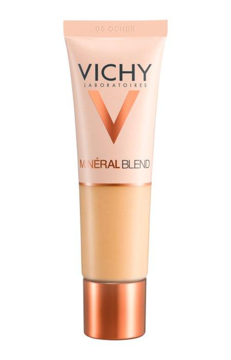 podkład nawilżający Vichy