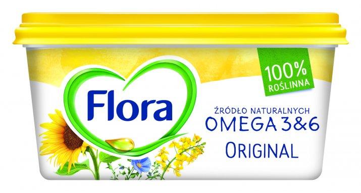 flora original 400 bok1