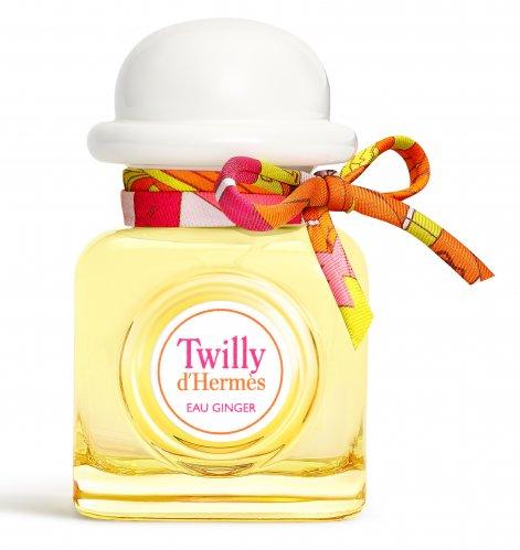 Twilly d'Hermès Eau Ginger - 85ml © Studio des fleurs