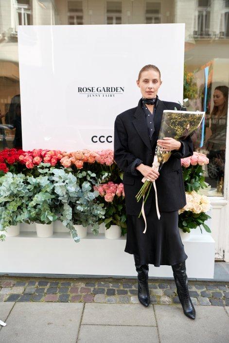 CCC JENNY FAIRY - event Rose Garden - Katarzyna Zawadzka